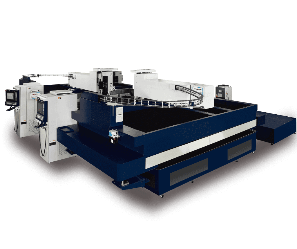 Wire Cutting Machine for Model V3280